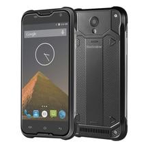 Original Blackview BV5000 4G FDD-LTE SmartPhone ROM 16GB RAM 2GB 5.0 inch Android 5.1 MTK6735P Quad Core 4780mAh Battery 8.0MP