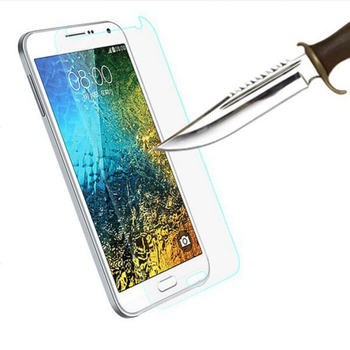 9H waterproof Tempered Glass for Samsung Galaxy E5 Protector Films E500F E500 SM-E500F E500H E5000 Screen Protector Films case image