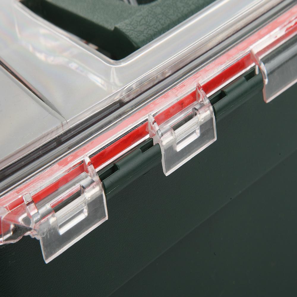 fishing gear storage box