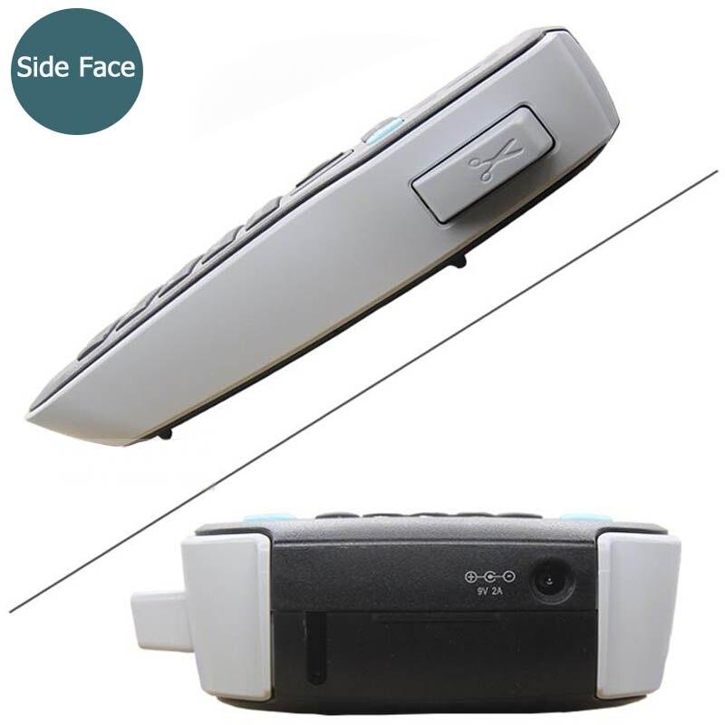 DYMO LM160 machine à étiquettes anglais portable étiquette imprimante LMR-160 autocollants imprimante d'étiquettes 45013 40913 45018 43613 45010 - 4
