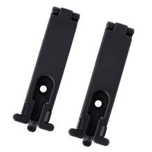 Qinggear molle lok mag carrier для системы комплект из 2 приспособлений
