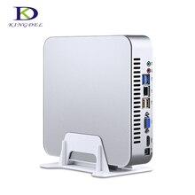 Intel Quad Core Dedicated Card HTPC i7 4700HQ Dual Core i7 6500U i5 6200U Fan Mini PC Windows10 Pocket PC 16G RAM 512G SSD HDMI