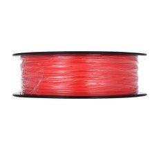 1 кг/катушка цветные красочные нити PLA 1,75 мм Диаметр переливающиеся цветные печатные нити для 3D принтеров ручки для рисования