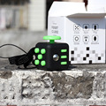 US Fidget Cube Toys Puzzles & Magic Cubes Anti Stress Reliever Mini Size 2.2cm