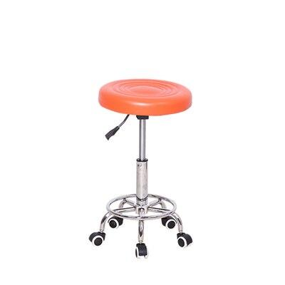 Мода простой барный стул барный стул поворотный подъема стул компьютерный стул большой составляют парикмахерское кресло мягкая удобная