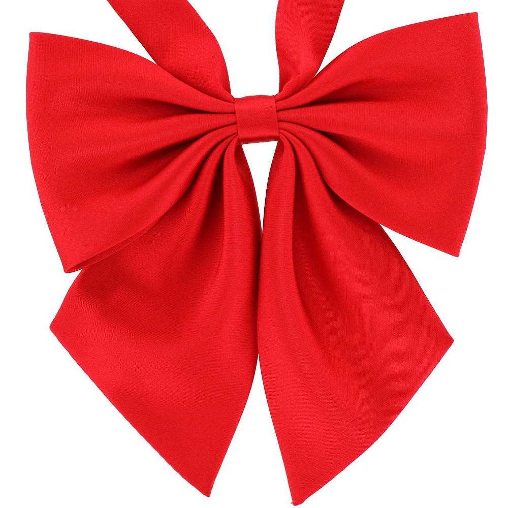 9 Colors 2017 New Women Bow Ties Fashion Butterfly Uniform Bowtie Dasi Kupu Polos Motif Wedding Best Man Polka Black Tie Dress Red Female Neck Lady Ascot In Handkerchiefs From