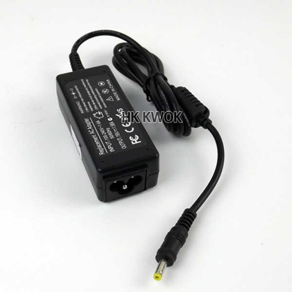 19 В в 1.58A 30 Вт AC адаптеры питания для ноутбука Зарядное устройство HP Compaq Mini 110c-1000 Mini 1000 Vivienne Tam Edition мм 1,7*4,0 мм тетрадь