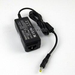 19 V 1.58A 30 W AC Adapter do laptopa ładowarka do HP Compaq Mini 110c-1000 Mini 1000 Vivienne Tam Edition 4.0 * 1.7mm ładowarka do notebooka