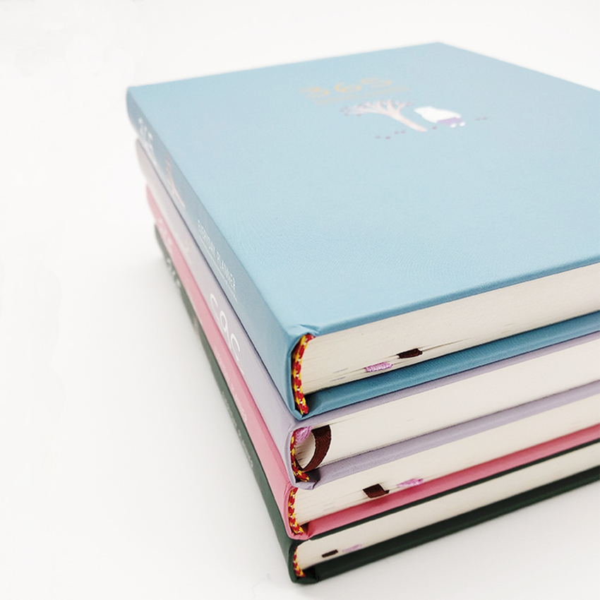 Best Sale E2c94 Schedule Notebook 365 Days Planner Weekly
