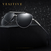 New Men's Brand design Polarized Sunglasses Women's Fashion Designer Glasses Portable Designer Retro oculos Goggles Gafas De Sol