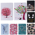 "Pu leather stand Cover Cases For Samsung Galaxy Tab S2 9.7 SM-T810 T815  tablet case For Samsung Galaxy Tab S2 9.7"" T815 T810 #"