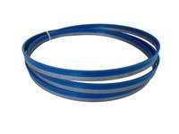 64 5 X 1 2 M42 Bimetal Bandsaw Blades For Cutting Metal Pipe Tube Profile 1638