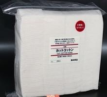 10แพ็ค180ชิ้น/ถุงอินทรีย์ผ้าฝ้ายญี่ปุ่นสำหรับRDA RBAฉีดน้ำDIYบุหรี่อิเล็กทรอนิกส์ลวดความร้อนผ้าฝ้ายอินทรีย์dhlฟรี