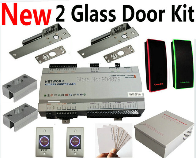 Glass door web 2015 new year 2 door access controller panel box glass door web 2015 new year 2 door access controller panel box ups power planetlyrics Images