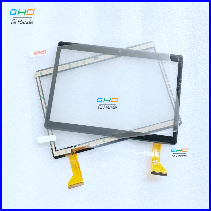New 9.6'' Inch Touch For IRBIS TZ960 /TZ961 /TZ9602 /TZ963/TZ964 /TZ965/ TZ966 Capacitive Touch Screen Sensor/HD Protector Film