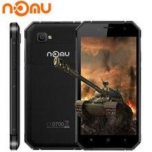 Ному S30 4 г смартфон 4 ГБ Оперативная память 64 ГБ Встроенная память 1920*1080 P 5000 мАч NFC Android 6.0 Восьмиядерный 5.5 дюймов IP68 Водонепроницаемый ударопрочный телефон