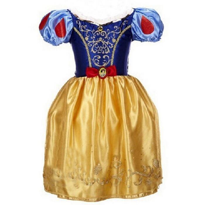 Girl christmas costume