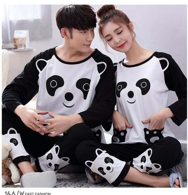 Fancy Panda Dressing Gown Elaboration - Wedding Dresses From the ...