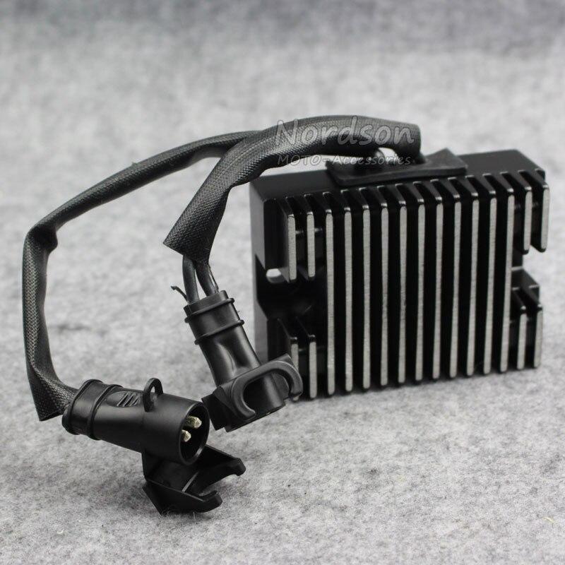 Voltage Regulator Rectifier For Harley XL883 1200 Sportster Iron 883 09-13 11 12