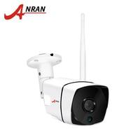ANRAN 1080P IP Camera Outdoor Waterproof H 264 HD Night Vision Video Surveillance Camera Built In