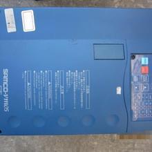 Инвертор SPF-7.5K 7.5KW 380 V, используется один, 90% ВНЕШНИЙ ВИД ; 3 месяца гарантии;