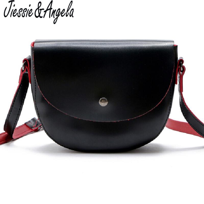 Prix pour Nouveau femmes sacs femmes messenger sac casual cross body sac à bandoulière de haute qualité ladys petit sac wb50824a