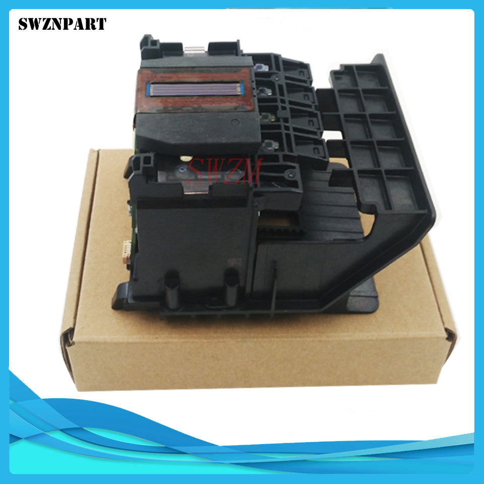 used Printhead For HP 950 951 8100 8600 251DW 251 276 276DW 8610 8620 8630 8640 8660 8700 8615 8625 950XL 951XL CM751-80013A test well 950 951 95%new original printhead print head for hp 8600 8100 8620 8630 8640 8660 251dw 276 printer head for hp 950