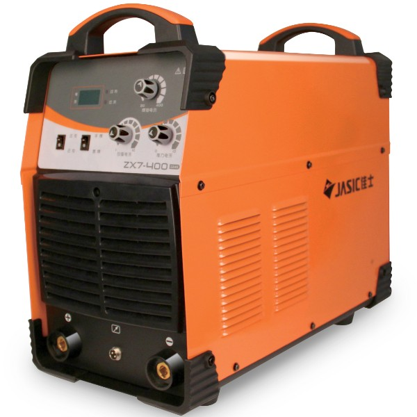 380V ARC Welding machine ,IGBT Single tube welding equipment MMA welding machine ZX7 400 (ARC400) welding machine