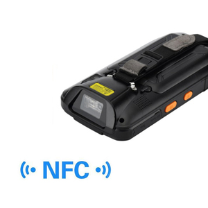 Image 3 - SM DT40 Android 7.0 Handheld Data Collector Industriële Mobiele Computer 2D Barcode Scanner Nfc Reader Bluetooth Wifi Robuuste Pda