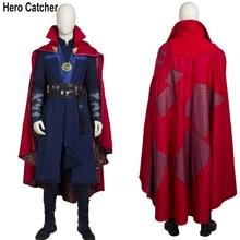 Hero Catcher High Quality Doctor Strange Costume Set