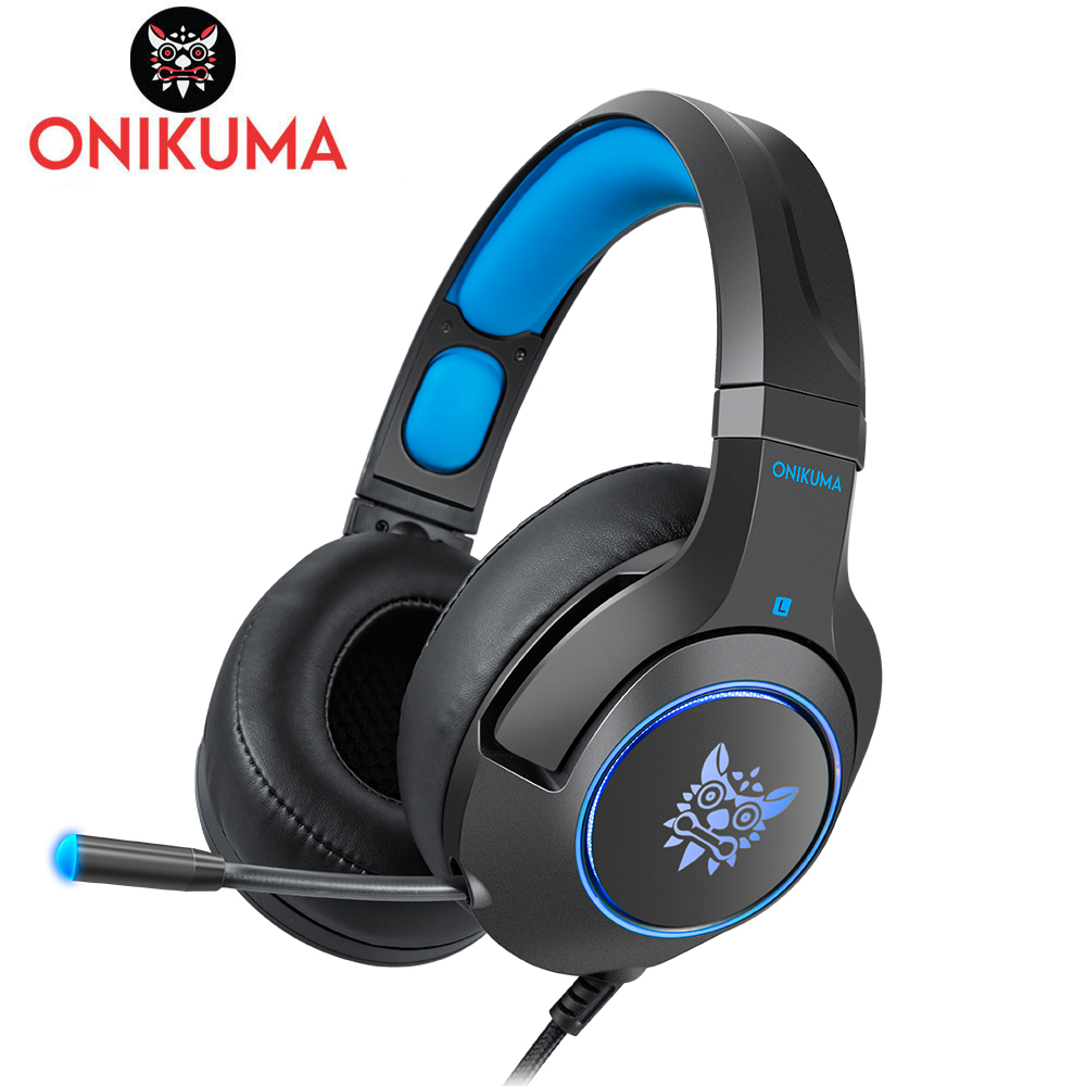 Health Headset ONIKUMA Earphone 1