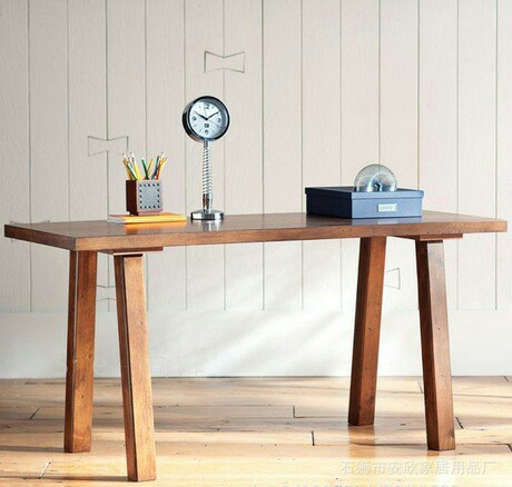Online get cheap solid wood office furniture alibaba group - Home office furniture solid wood ...