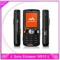 Teléfono móvil abierto original de sony ericsson w810 w810 w810i reformado teléfono al por mayor envío gratuito