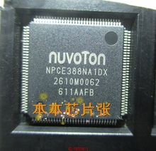 NPCE388NA1DX NPCE388NAIDX QFP128