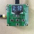 OLED display medidor de energia RF 0-500 Mhz-80 ~ 10dBm pode definir o valor de atenuação de RF poder digital metro