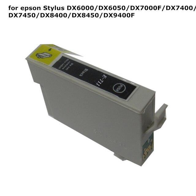 epson dx6000 manual