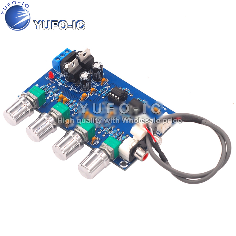 M164 power amplifier tuning board preamp board tone board NE5532 zoom landscaping adjustment high and low sound adjustment boardM164 power amplifier tuning board preamp board tone board NE5532 zoom landscaping adjustment high and low sound adjustment board