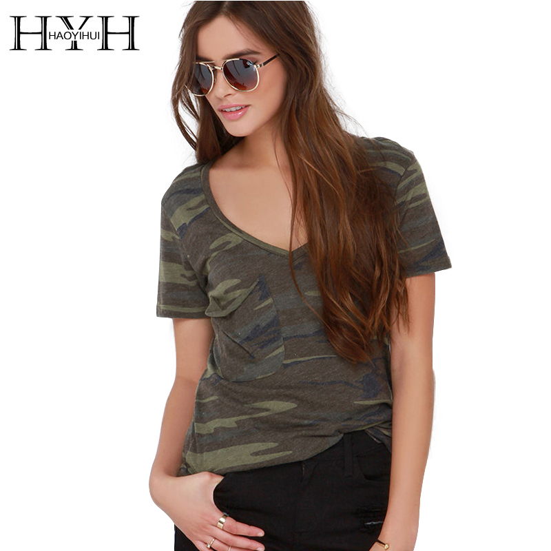 Buy Haoyihui New Summer Fashion Women T