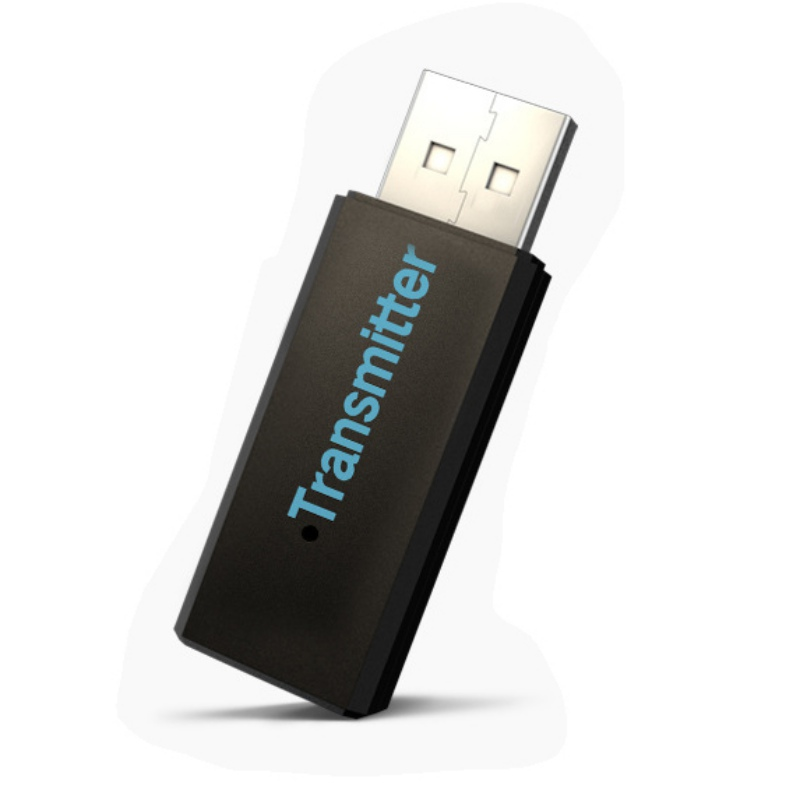 Tragbares Audio & Video 100% QualitäT Usb Bluetooth Adapter 3,0 Wireless Stereo Audio 3,5mm Musik Sender Für Tv Mp3 Pc Laptop Warm Und Winddicht Funkadapter