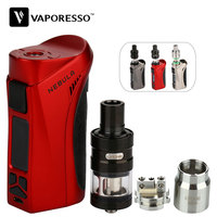 Original Eleaf Vape Kit For Vaporesso 100W Nebula TC Box MOD Eleaf LYCHE Atomizer 4ml Tank