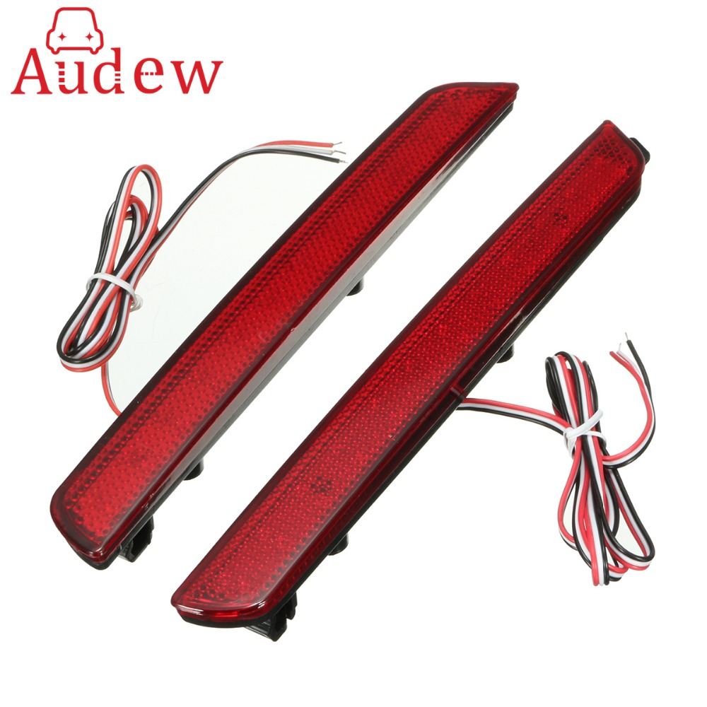 Pc Led Rear Bumper Reflectors Tail Brake Stop Running Turning Light For Mazda besides A together with A also Honda Lanewatch in addition Ace B A B Ea A A B. on accord brake lights at night