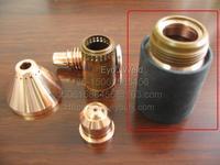 Retaining Cap (220977) ORIGINAL GENUINE Part for Plasma Cut Torch PMX125