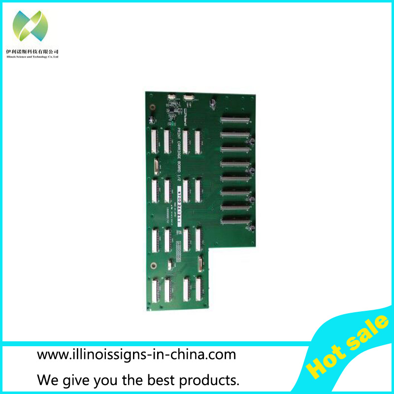 Carriage Board for Roland FP-740 Printer part