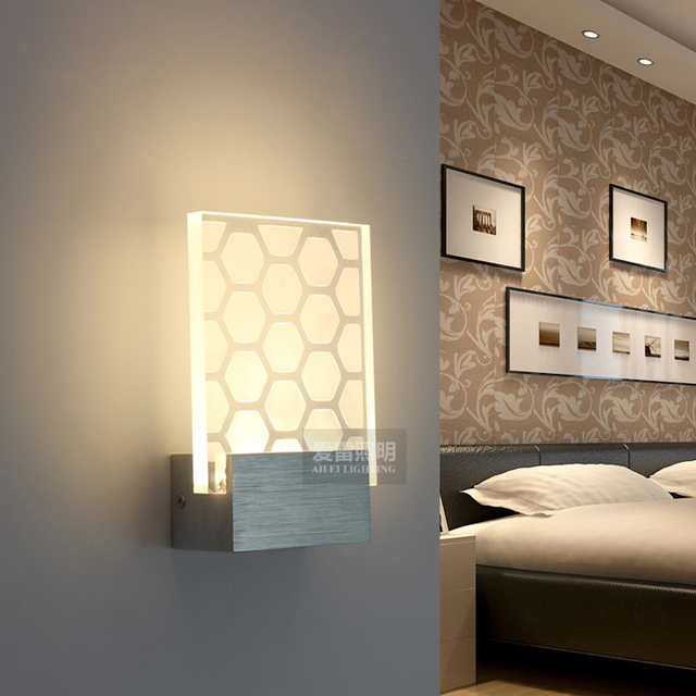[Love] new highlight Lei led l& 7 watt l& bedroom bedside l&s living room & Love] new highlight Lei led lamp 7 watt lamp bedroom bedside lamps ...