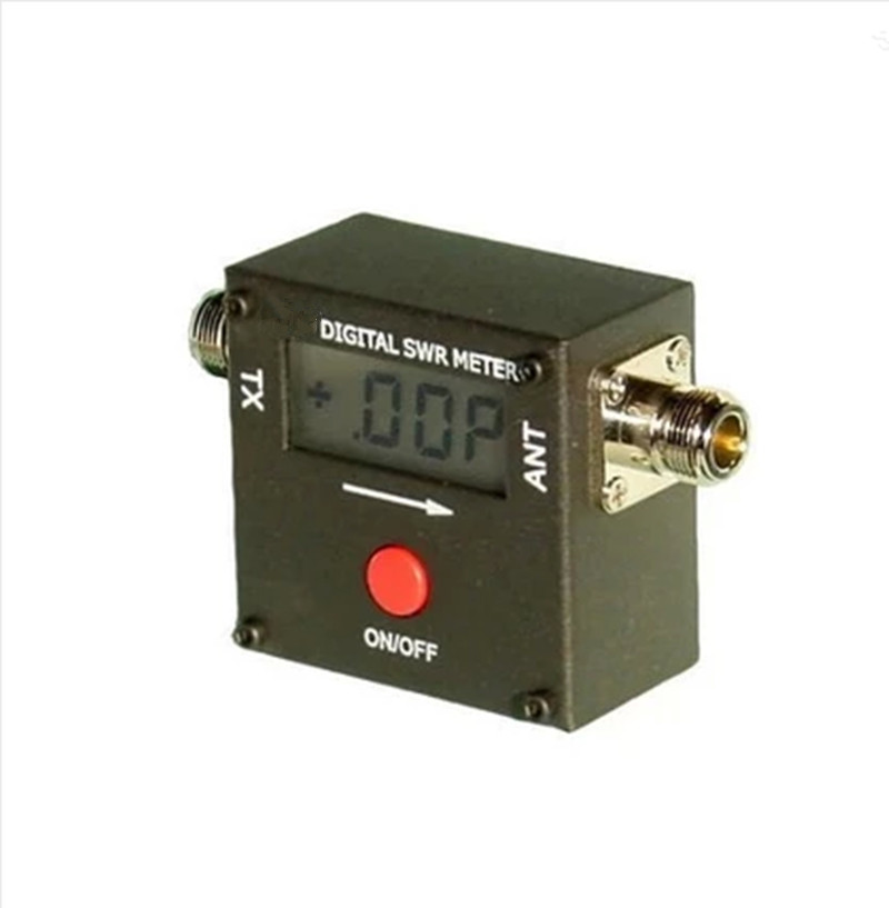 REDOT-1051A VHF UHF Digital Power SWR Meter for 2-way radio mobile radio 120wREDOT-1051A VHF UHF Digital Power SWR Meter for 2-way radio mobile radio 120w