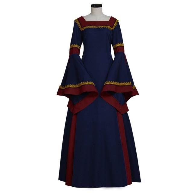 Medieval cosplay women