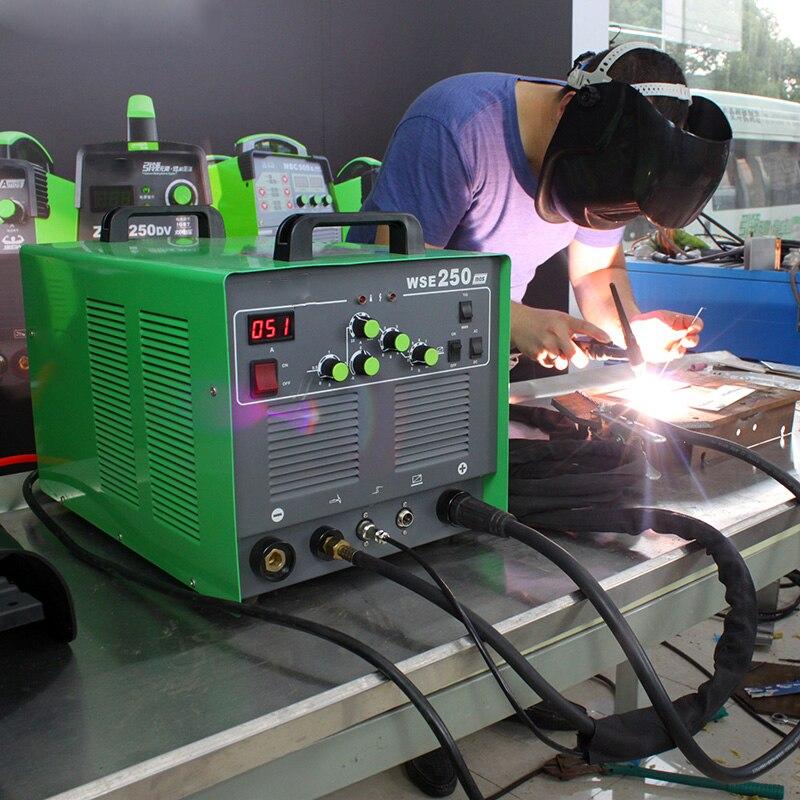 Inverter pulse ac dc argon arc welding inverter power source Aluminum welding machine welding argon arc welding machine ground wire clamp earth clamp chuck pure copper 300a 500a