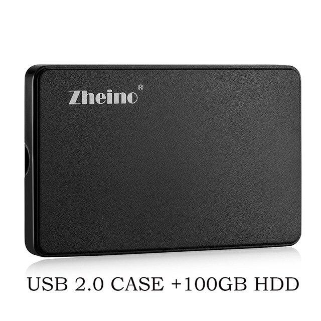 "Zheino 2.5 ""IDE/PATA 100 ГБ Жесткий Диск для Ноутбука IBM DELL D610 D810 inspiron 9300 Для IBM X31 X32 T41 T43 T43P R51 V80 R60"