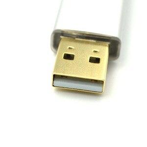 Image 3 - SA9023A + ES9018K2M USB المحمولة DAC HIFI حمى الخارجية مكبر للصوت بطاقة الصوت فك لأجهزة الكمبيوتر أندرويد مجموعة صندوق A6 017