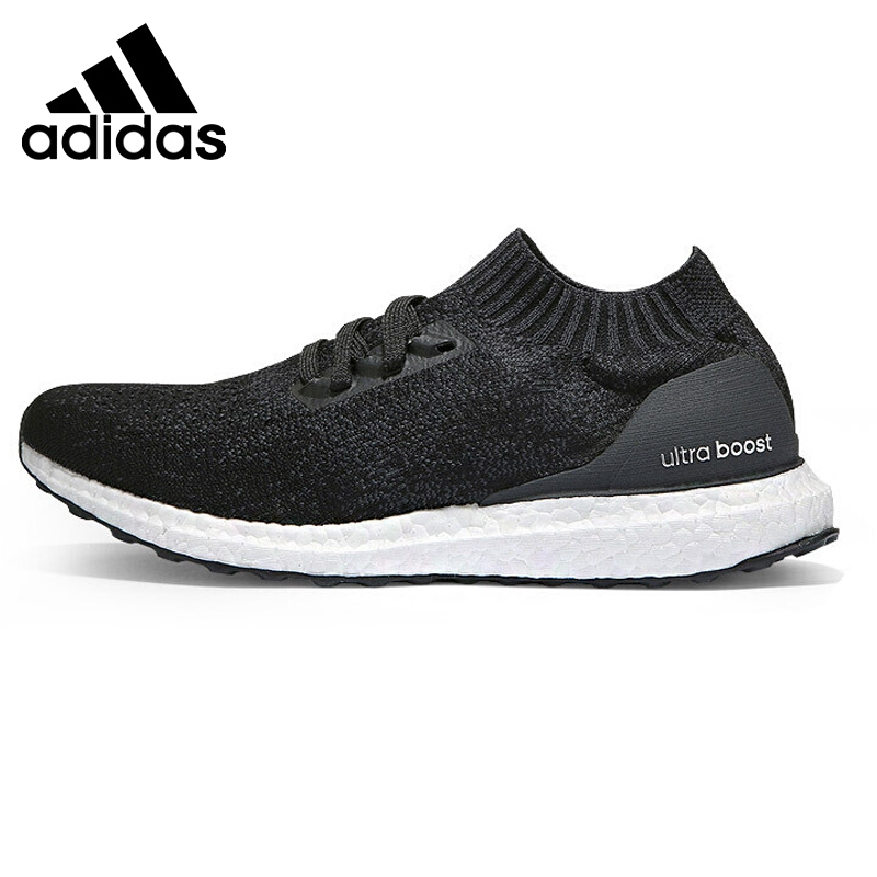 Original New Arrival 2018 <font><b>Adidas</b></font> Uncaged Men's <font><b>Running</b></font> Shoes <font><b>Sneakers</b></font> image
